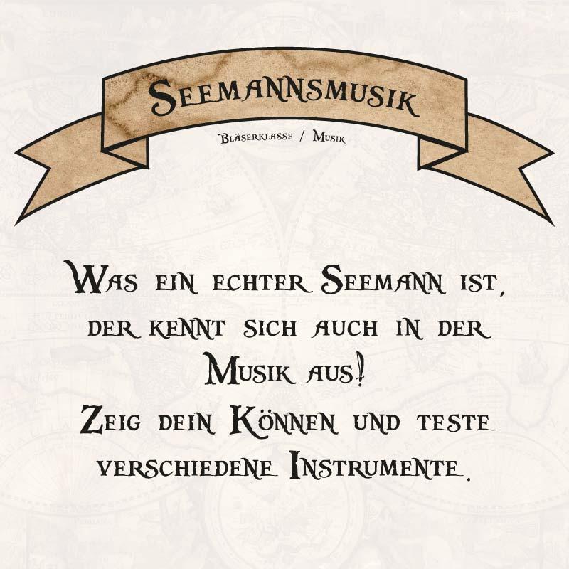 seemannsmusik